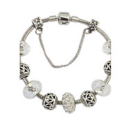 Women's Europe and the United States the new fashion simple bracelet