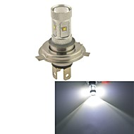 Противотуманные фары/Лампа подсвета приборной доски Автомобиль 6000K H4