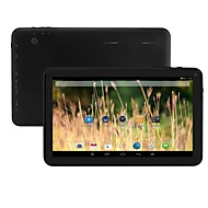 Allwinner A33 v140d 10,1 '' Android 4.4 Tablet PC (quad-core, double caméra, ram 1g, rom 16gb)