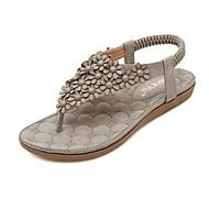 Women's Shoes Flat Heel Peep Toe Sandals Dress More Colors available
