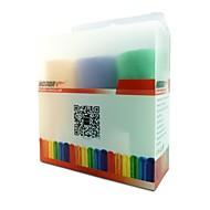 honorv ™ ka-35 superfin fiber förtjockning supermjuk tvättrengörings handduk (tre)