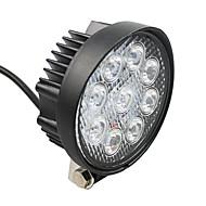 """liancheng® 4 """"27W 2160 люмен супер яркий светодиодный свет работы для бездорожья, трактора, утв, ATV"""