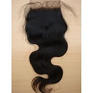 Κυματομορφή Σώματος - Καφέ Hair Extension - από Ανθρώπινη Τρίχα - για Γυναικείο