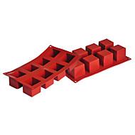 moldes de silicone cozimento, ferramentas de decoração panelas de silicone