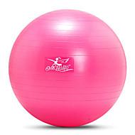 Frauen Anti-Explosion extrudieren Yoga Ball 75cm