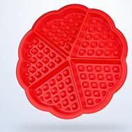 1 Silikon pečicí formy pro Cake / pro chléb / pro Cookie Vysoká kvalita