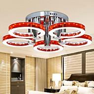 シャンデリア - LED/電球付き - 現代風/クラシック - リビングルーム/ベッドルーム/ダイニングルーム/廊下