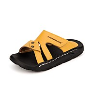 TOMMYISLAND Boys' Shoes Casual Shoes Leather Sandals More Colors available