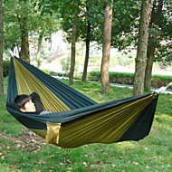 Outdoor Portable Light Hammock for Camping or Hiking