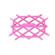 FOUR-C Diamond Shape Cake Cutters Cookie Cutter for Cakes Fondant Cupcake Decorating Tools Cake Embosser Cutter