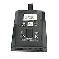 60gb 60g HDD interno disco rígido disco rígido para xbox 360 xbox360 s jogos magros