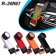 SHUNWEI® Car Vent 360 Angle Rotation Phone Holder(Color Selection)
