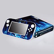 B-Skin® console Wii U copertura adesiva protettiva adesivo pelle controllore pelle