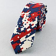SKTEJOAN®Men's Fashion And Retro Pattern Tie(Width: 6CM)
