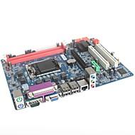 Intel H55 ATX LGA 1156 DDR3 Computer Motherboard