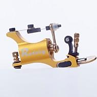 getbetterlife ® gul aluminiumslegering roterende tattoo maskin