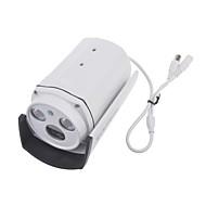 analógico hd cámara de vigilancia cámara cctv 3.0MP (dc 12v / 2a)