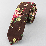 SKTEJOAN® Europe And The United States Major Suit Fashion Leisure Narrow Ties (Width: 6CM)