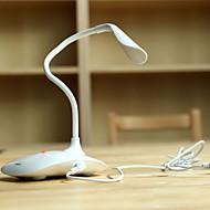 série de lait conduit protéger lampe de table USB Light avec capteurs tactiles interrupteur et réglage de la luminosité