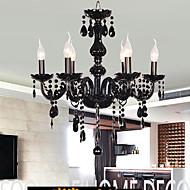 Lustry Křišťál/Žárovka je zahrnuta v ceně. moderní - současný designObývací pokoj/Ložnice/Jídelna/Kuchyň/Koupelna/studovna či