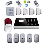 433MHz Mensagem / Celular 433MHz GSM / Telefone Codigo de Aprendizagem