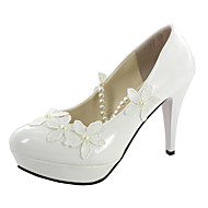 Women's Shoes  Stiletto Heel Heels Pumps/Heels Wedding