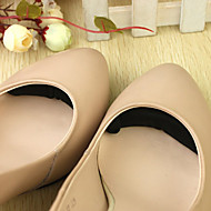 The Top Foot Toe Plug Insoles & Inserts For Shoes 1Pair