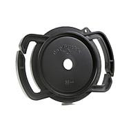 mengs® přezka kamera držák krytka objektivu pro 52mm, 58mm a 67mm Canon Nikon Sony atd fotoaparátu objektiv víčkem