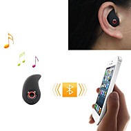 Bluetooth ™ 4.0 cwxuan стерео гарнитуру на ухо с микрофоном для Iphone 6/5 / 5S Samsung S4 / 5 HTC LG и другие