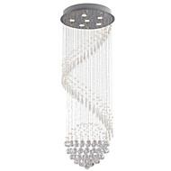 Plafond Lichten & hangers ,  Hedendaags Traditioneel / Klassiek Rustiek/landelijk Tiffany Vintage Landelijk Eiland Galvanisch verzilveren