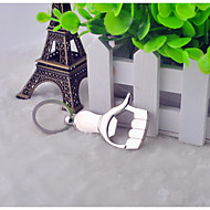 The Palm Keychain Bottle Opener