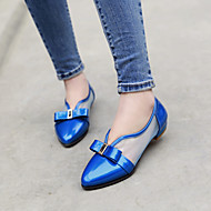 Women's Shoes Low Heel Pointed Toe Flats Shoes More Colors available