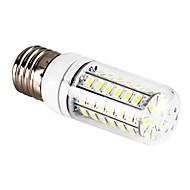 12W E26/E27 LED kukorica izzók T 56 SMD 5730 1200 lm Természetes fehér AC 220-240 V
