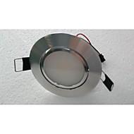 6W 2G11 לד  Downlights 1 COB 450-550 lm לבן חם / לבן קר עמעום AC 220-240 V חלק 1