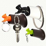 Ej personlig - Nyckelband ( Vit