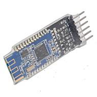 transparente hm-10 Bluetooth de série 4 módulo Bluetooth nível lógico série de conversão / anti