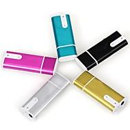 v03 8gb di memoria registratore vocale dittafono, con funzione flash usb, registratore nascosto, usb registratore vocale