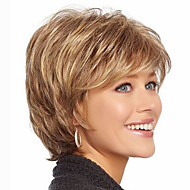 Short Hair Wigs Synthetic Wigs Short Wigs