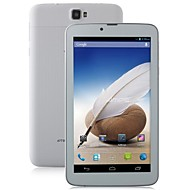 Tablette ( 7 pouces , Android 4.2 , 512MB , 4Go )
