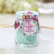 Süßigkeiten Gläser und Flaschen ( Rosa/Rot/Blau , Glas ) - Personalisiert -Hochzeit/Jubliläum/Brautparty/Babyparty/Quinceañera & Der 16te