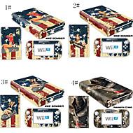 Borse, custodie e pellicole PVC/Gomma - Wii U/Nintendo Wii U Novità