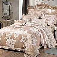 Bettbezug-Sets - Shuian® Seide/Baumwolle