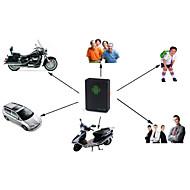 모두 PC를 통해 GPRS 위치 추적기 미니 A8 추적, GSM은 / GPRS / GPS 트랙&스마트 폰 앱, 어린이 / 애완 동물 / 차
