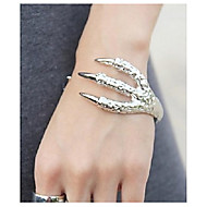 Love Is You Feeling Restoring Ancient Ways Eagle Claw Bracelets