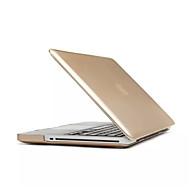 glatt hardt beskyttende etui deksel til MacBook Pro 15.4 '' tommer