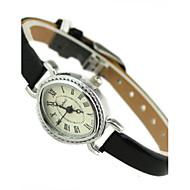 Women's Slim Band Quartz Wrist Watch Cool Watches Unique Watches