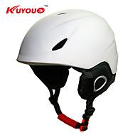 ky - C005 casque de ski intégrée avec régulateur et chaudes oreilles