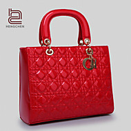 Handcee® The Most Popular Vintage Design PU Lady Handbag