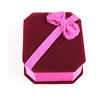 7*6*3.5 CM Pendant/Necklace Jewelry Boxes