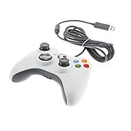 zapojený gamepad pro Xbox360